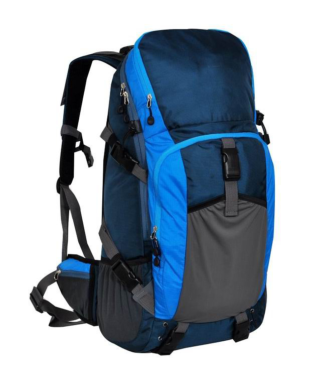 32L High Quality Fashion Durable Ultralight Expedition Hiking Backpack