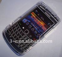 For 9700 plastic case cover transparent
