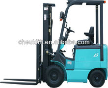 Forklift part & DC 1.5 Ton electric forklift truck