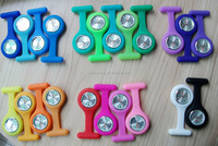 Custom all kinds of silicone rubber watch band/nurse strap/RFID band