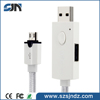 2016 original usb cable otg usb flash drive 2 in 1 usb cable for IOS and Android
