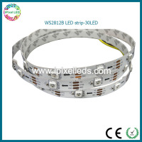 Cheapest hotsale RGB 5050 SMD 30leds per meter 150leds per roll light led strip