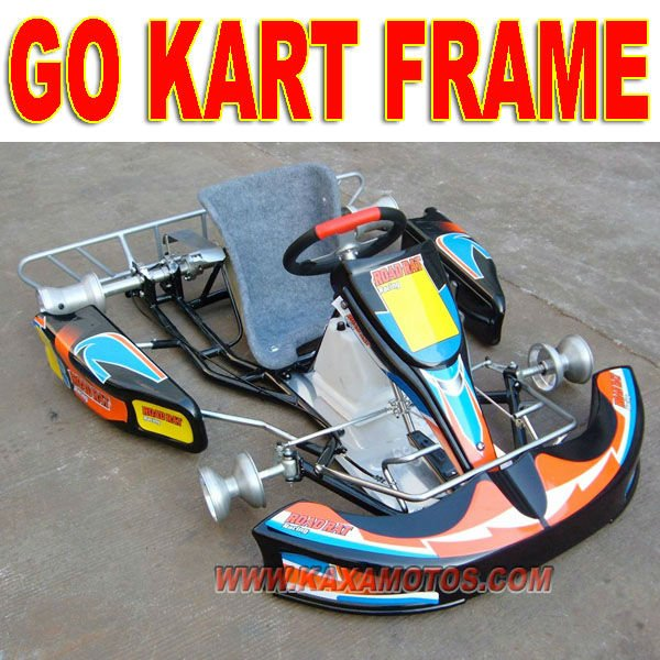 Adults Go Kart Chassis
