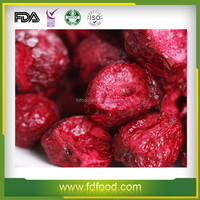 Freeze-Dried Sour Cherry for Sale