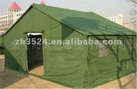Waterproof Canvas Military Tent