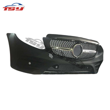 Hot Sell OE NO: 2138852700 Front Bumper For BENZ W213