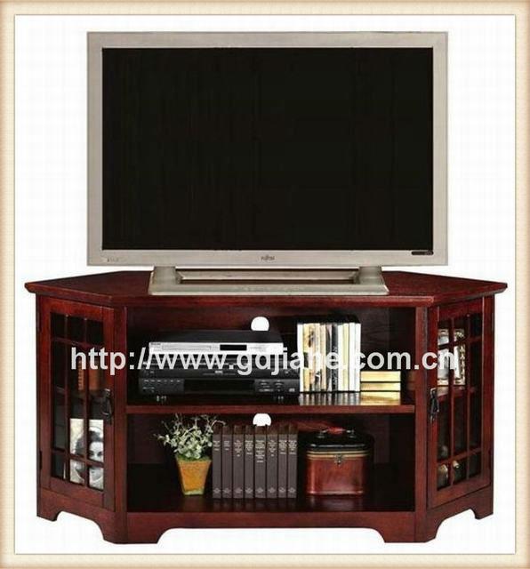 Sala de colores esquina tv soporte muebles para el hogar for Disenos de muebles de tv