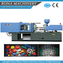 Food Container Making Machinery Plastic Injection Moulding Machine
