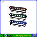 Professional Led Wall Washer Supplier 2015 Hot And New Rgb Full Color 8*3w Washers idoor
