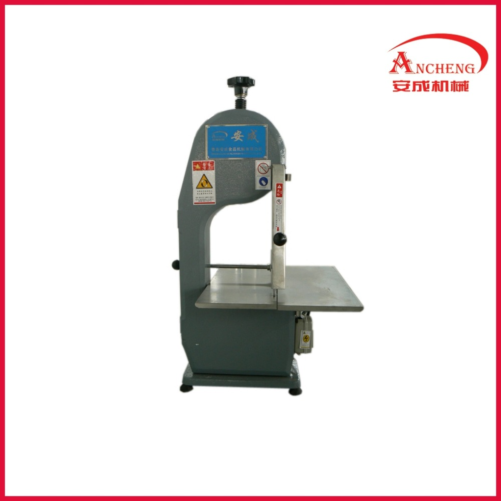 AC-1650 electric meat bone cutting saw machine