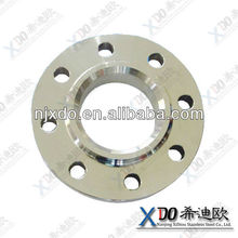 724L(316Lmod) high tension fasteners stainless steel standard jis flange sizes