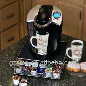 keurig kcup storage drawer coffee holder for 36 kcups - Keurig K Cup