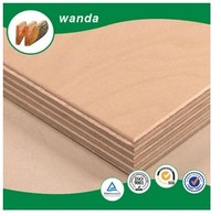 furniture grade best commercial plywood price from plywood production line