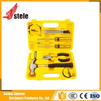 Low price different type nut drivers hand tools set