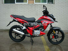 ZF125-7 125cc city street motorcycle