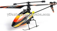 WL Toys 2.4Ghz 4CH Single Blade Remote Control RC Helicopter V911 Popular Helicopter