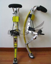 CE approved adult skyrunner jumping stilts