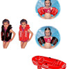 China Manufacture Life Jacket For Kids