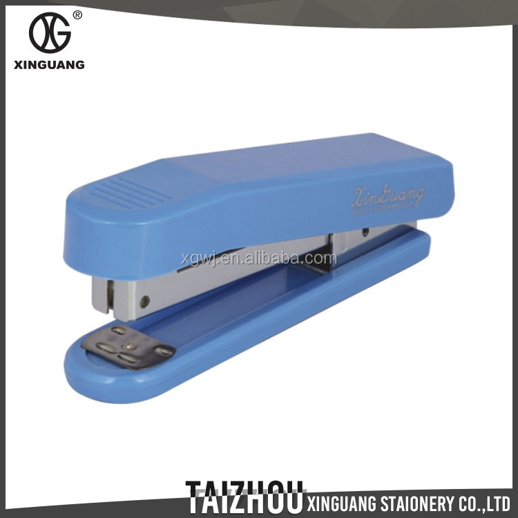 Cheap Price labor-saving desk decoration stapler