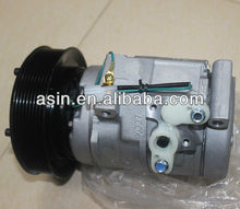 High quality 10S17C 8PK Air conditioning /ac compressor for car and excavator