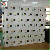 Exhibition Display Banner