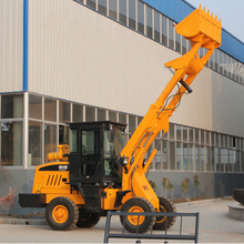 Chinese front end loader for kubota