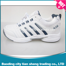Brand name tennis shoes