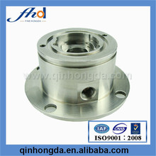 China Factory Supplier OEM CNC Machining Aluminim Mechanical Motorcycle Engine Auto Spare Parts