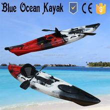 No Inflatable and 3.1 - 4m Length (m) kayak with electric motor from Blue Ocean kayak