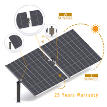 High quality cheap price solar power plant accessories solar panel system