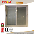 China suupliers horizontal aluminum sliding windows,aluminum sliding window with lock
