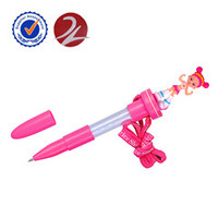 multifunction pointball pen with light flashlight and stamp