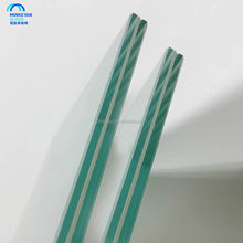 safety pilkington laminated glass with CCC and SGCC