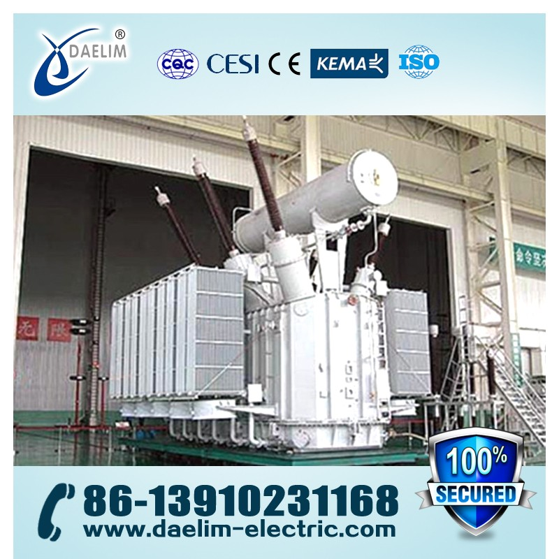 66kv to 220kv150mva Power Transformers Equipments from China