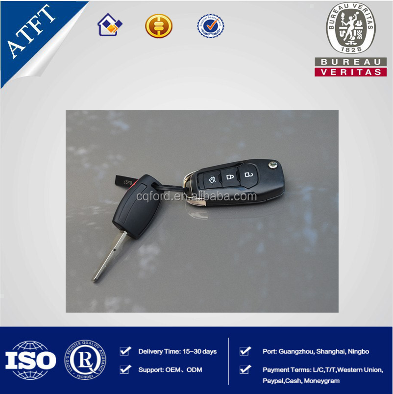 Buy High Quality Auto Remote Start Key,For Ford Mondeo/Fiesta OEM:DS7T15K601BD On Alibaba