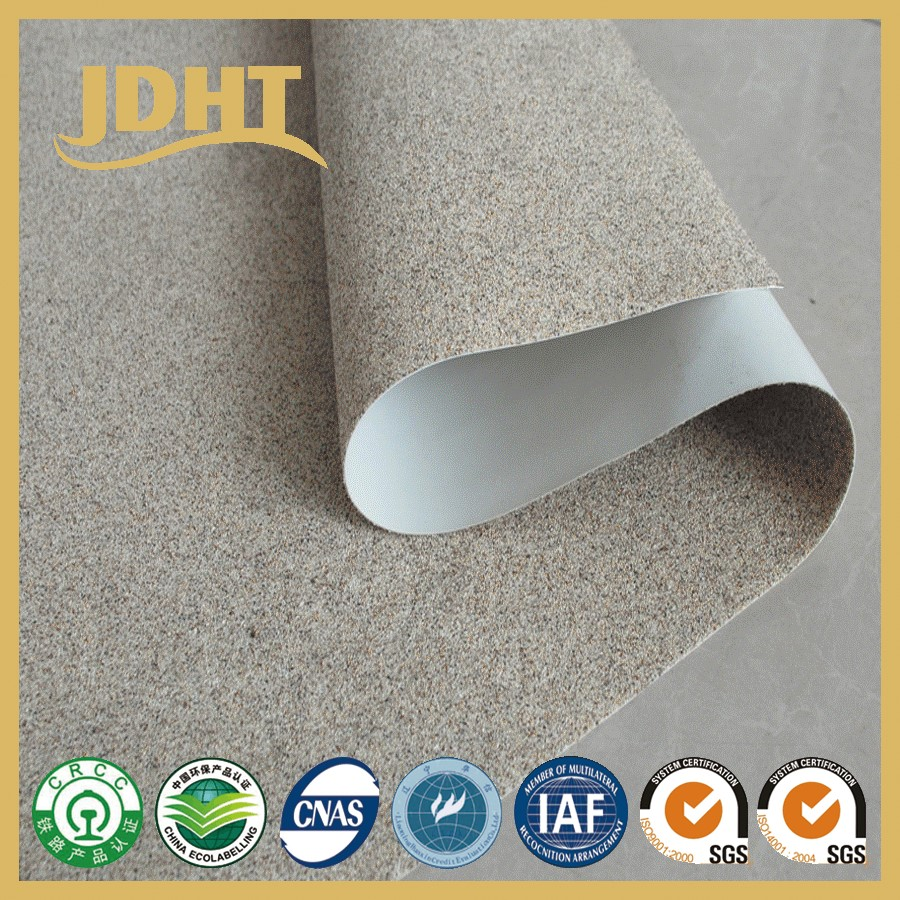 QW1 TPO extensive green roof high polymer Thermoplastic Polyolefin tpo Waterproof SHEET