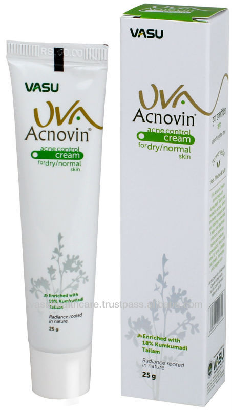 Ayurvedic Pimple removal Cream