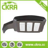 cooling system high lumens bronze led parking lot light LED Area / Site Luminaire