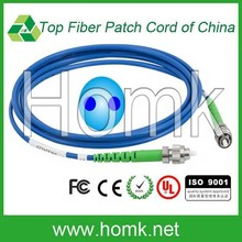 China High Quality Panda Patch Cord PM Manufacture Fiber Optical Jumper