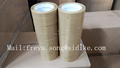 Different Width Brown Bopp Carton Sealing Packing Tape