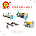 TB Series single corrugated paper board group