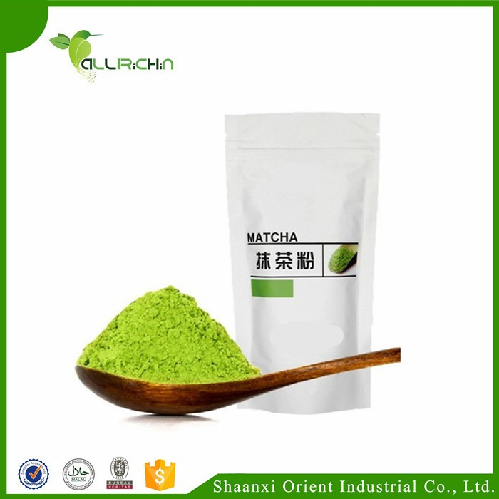 GMP Standard 100% Pure Dropship Matcha Green Tea