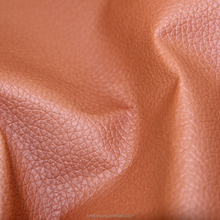 lychee grain PVC artifical leather for furniture/bags/car seat