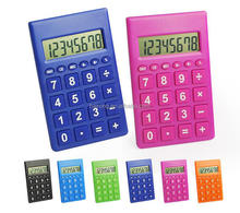 Hairong promotion manufacturer mini pocket calculator supply desktop calculator