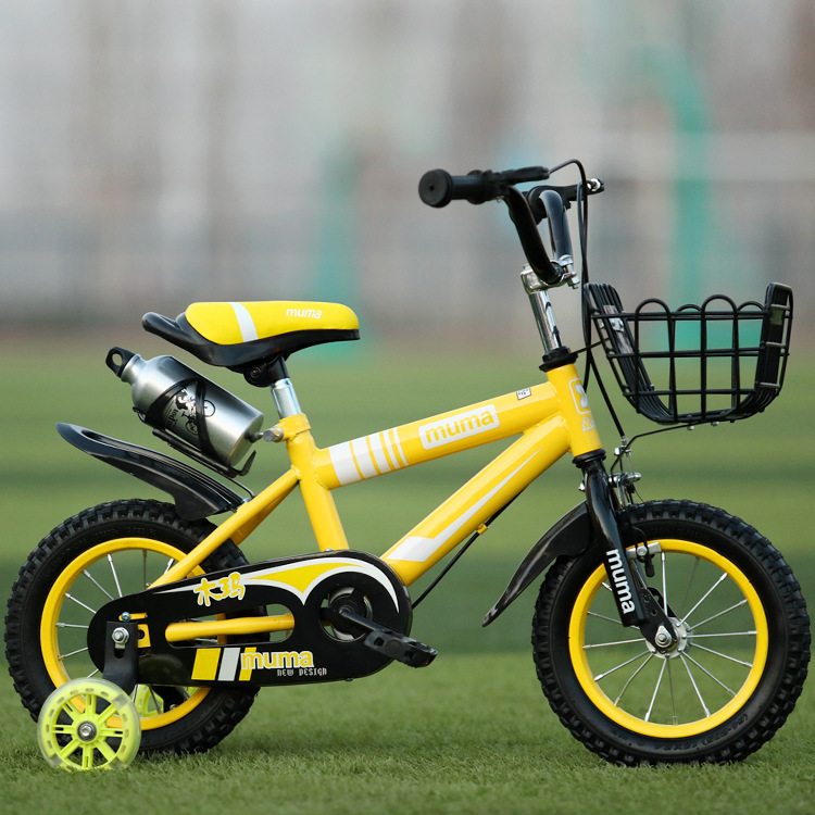 new model best quality kids cycle model children bicycle
