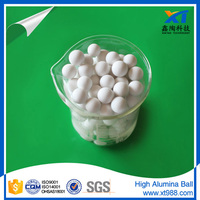 High mechanical strength ceramic balls msds iso certification included