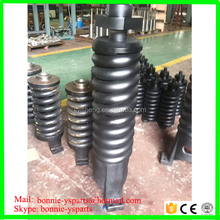 high quality hyundai excavator track tension for sale