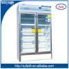Double Door Vaccine Refrigerator Pharmacy Refrigerator