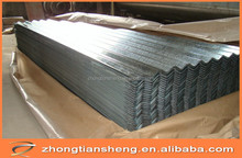Factory price ASTM BS EN DIN GB standard low metal zinc roofing sheet price