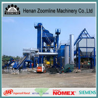 40t/hr Asphalt Mixing Plant Price